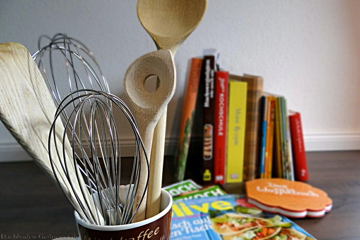 Kochschwestern-Challenge - Startschuss - Artikelbild